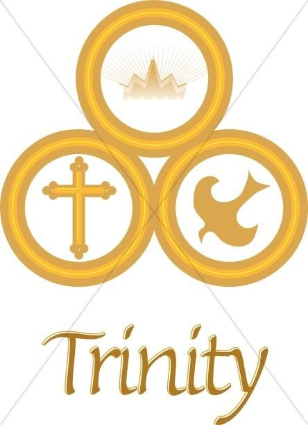 Clipart trinity sunday 4 » Clipart Portal.