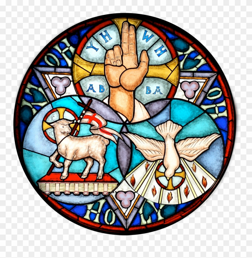 Sermon For 27 Sunday, The Most Holy Trinity.