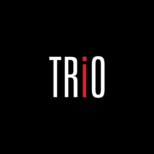 Trio Apartments.