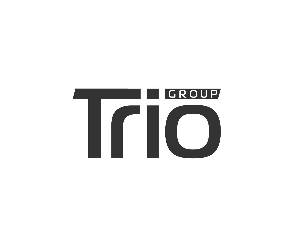 Elegant, Playful, It Company Logo Design for Trio Group by.