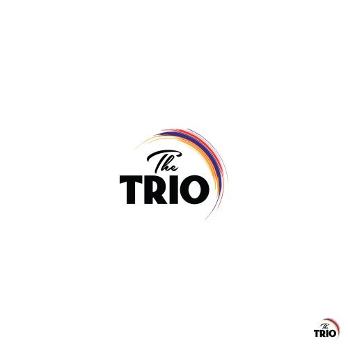 The Trio needs a new logo.