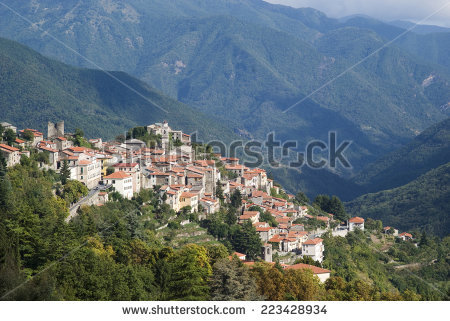 Province Of Imperia Stock Photos, Royalty.