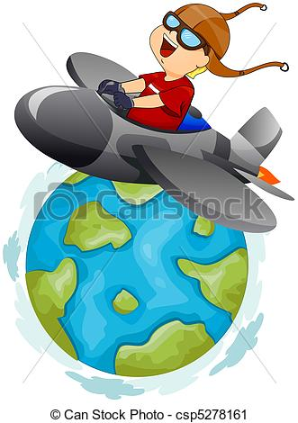 Trip around world Clip Art and Stock Illustrations. 1,846 Trip.