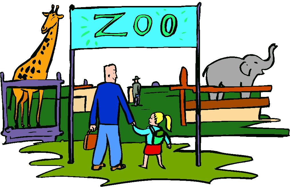 zoo animated.