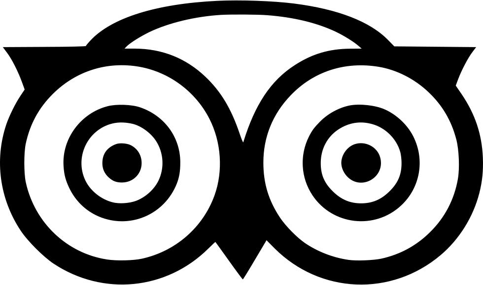 Tripadvisor Logo PNG And Icons, Free Download.