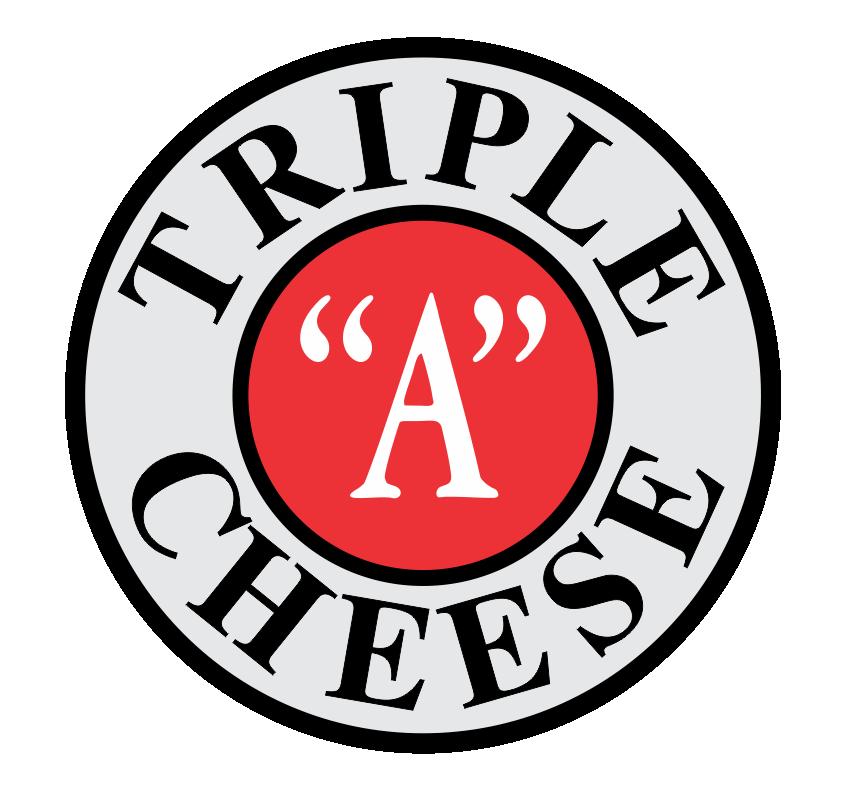 Triple A Cheese.