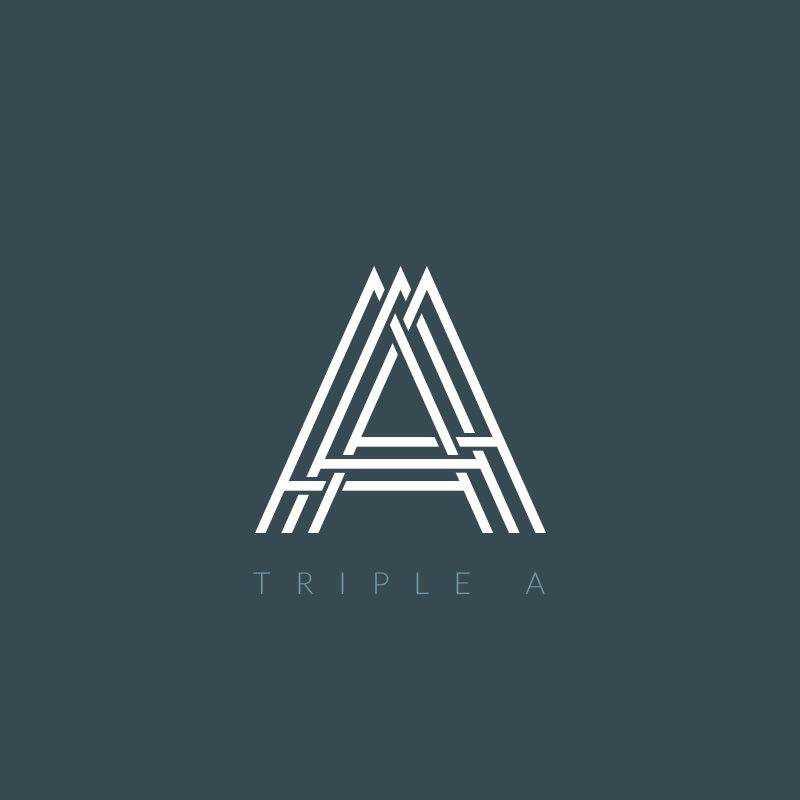 Triple A.