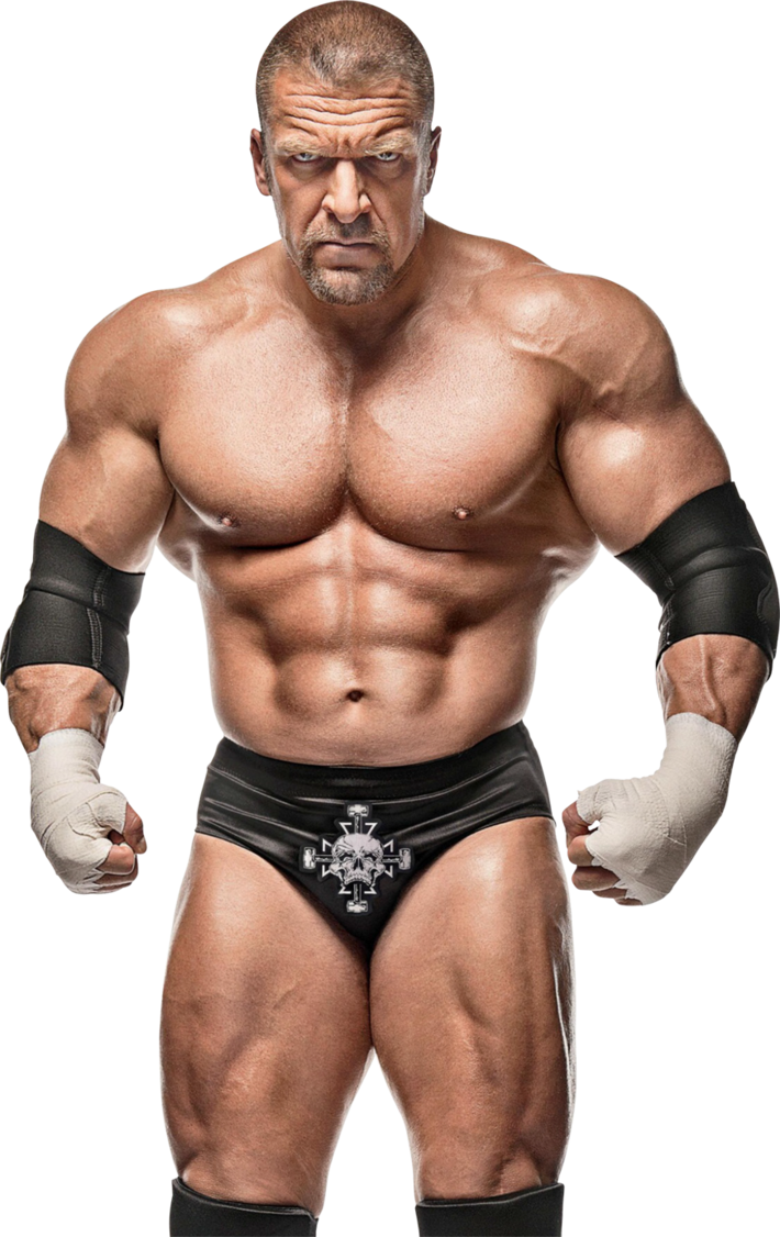 Download Free png Triple H Transparent PNG.