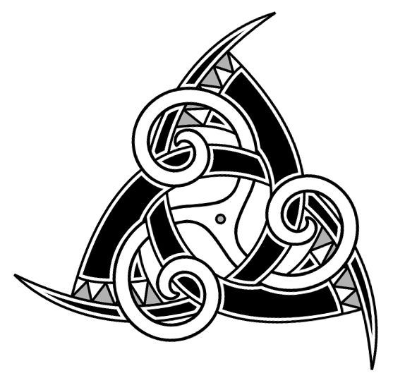Pin on To Thine Own Celt Be True.