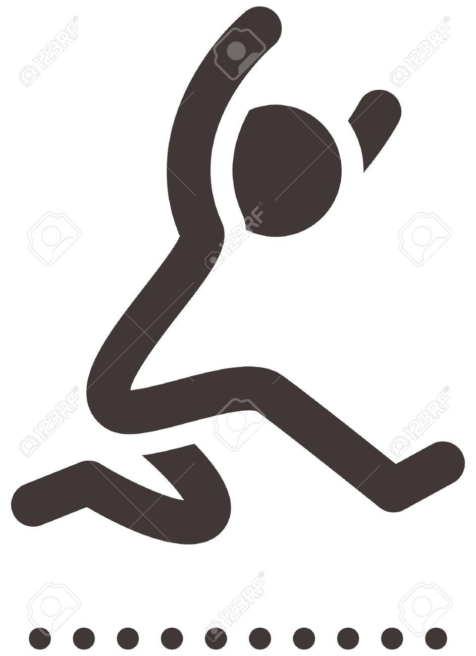 Showing post & media for Symbol long jump triple jump.