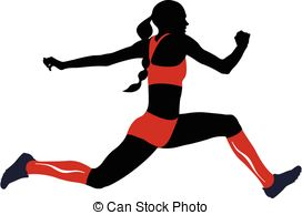 Triple jump Clip Art and Stock Illustrations. 94 Triple jump EPS.