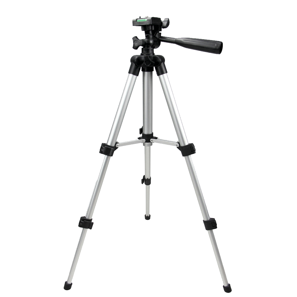 Video Camera On Tripod PNG Image Transparent #39003.