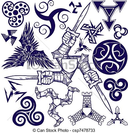 Triskelion Clip Art and Stock Illustrations. 43 Triskelion EPS.