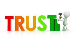Trust Clip Art.