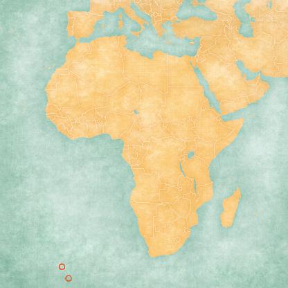 Tristan Da Cunha Clip Art, Vector Images & Illustrations.