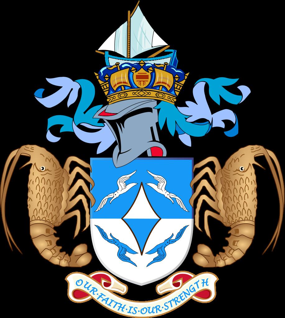 Tristan da Cunha Island Council.