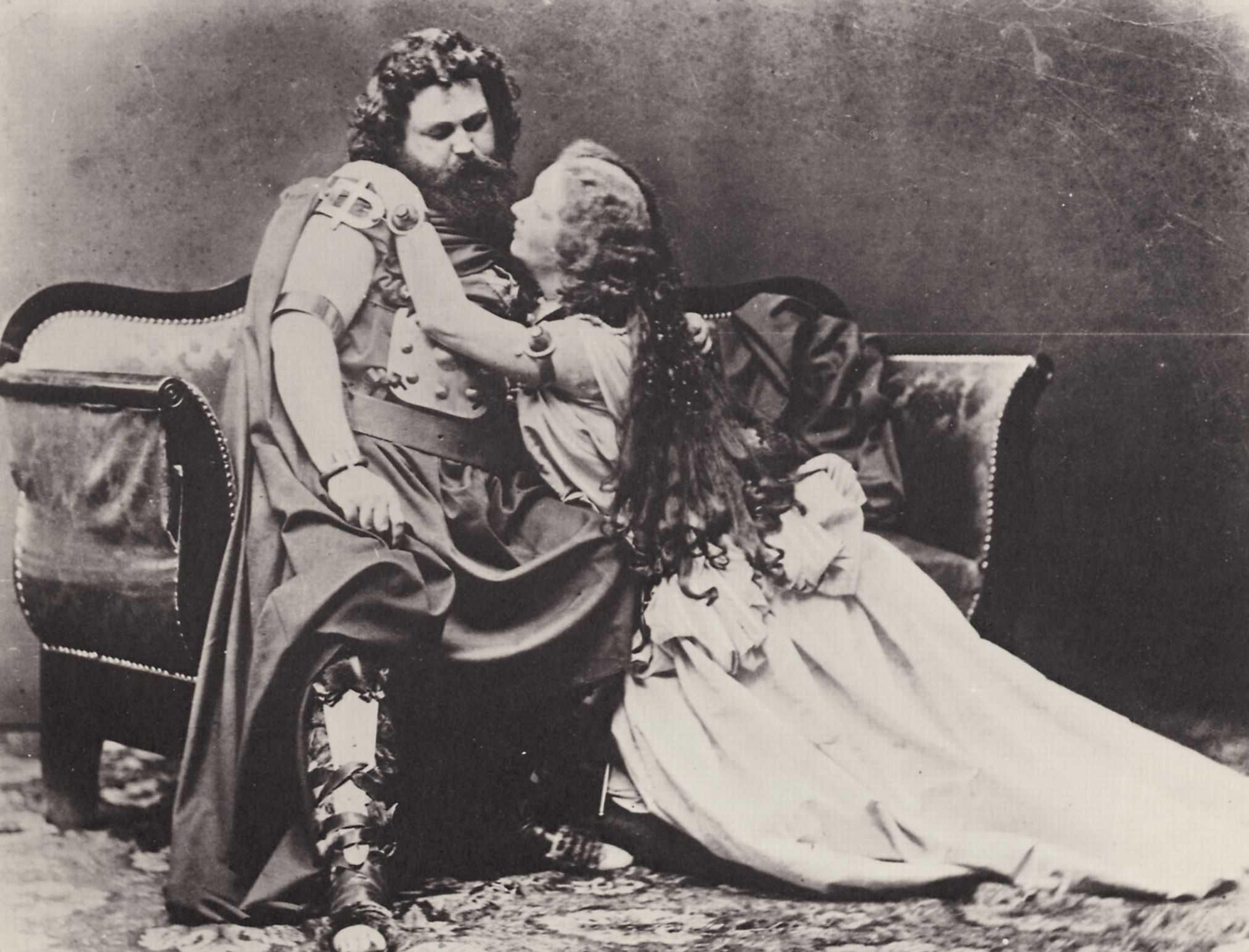 Tristan und Isolde (Oper).
