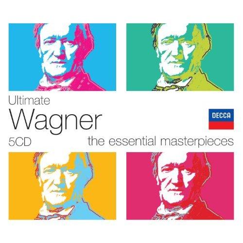 Amazon.com: Wagner: Tristan und Isolde / Act 2.
