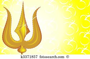 Trishul Stock Illustrations. 7 trishul clip art images and royalty.
