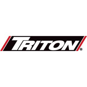 Triton logo, Vector Logo of Triton brand free download (eps.