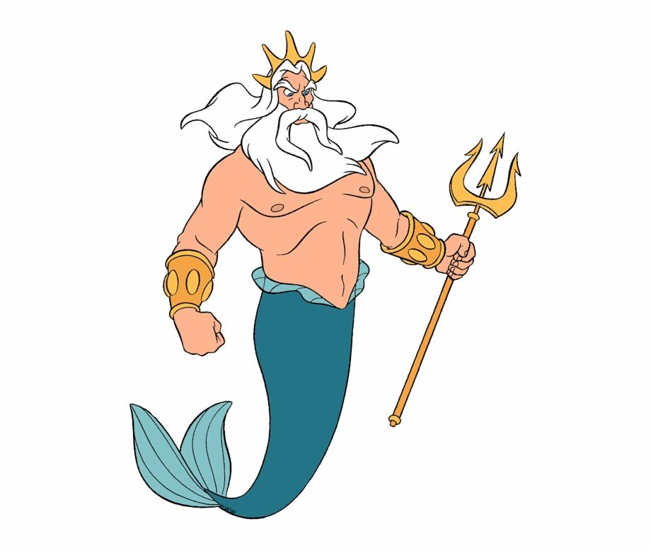 Back To The Little Mermaid Clip Art Menu.