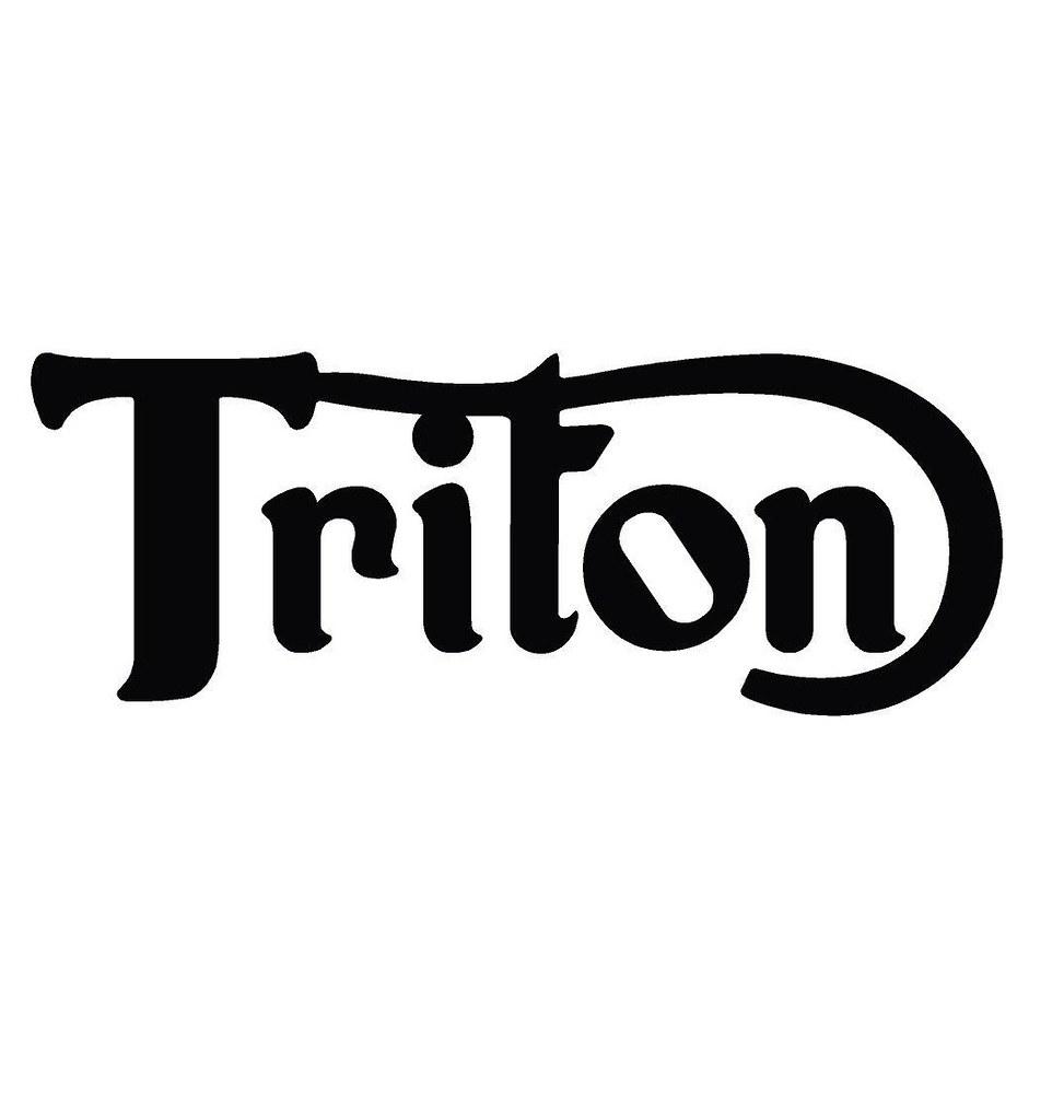 TRITON Logo.