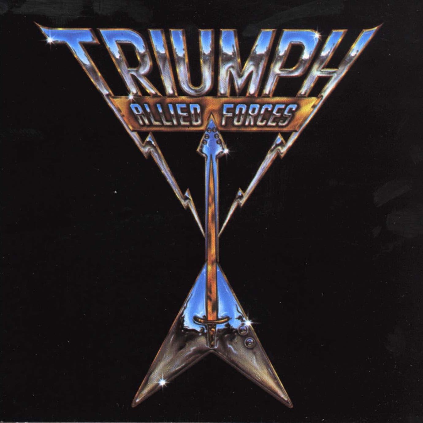 The Band • Triumph.