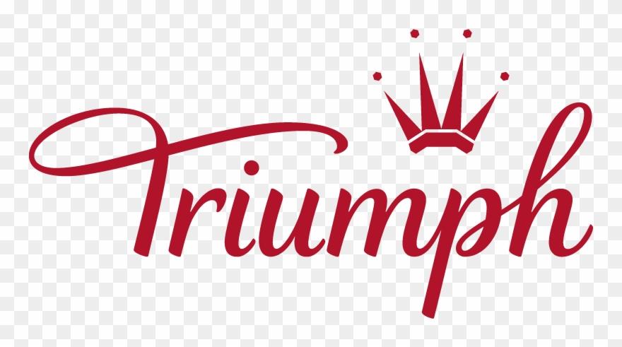Triumph.