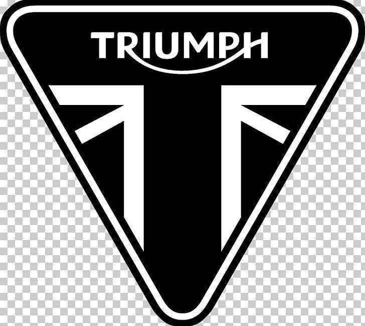 Triumph Motorcycles Ltd Logo Triumph Motor Company Triumph.