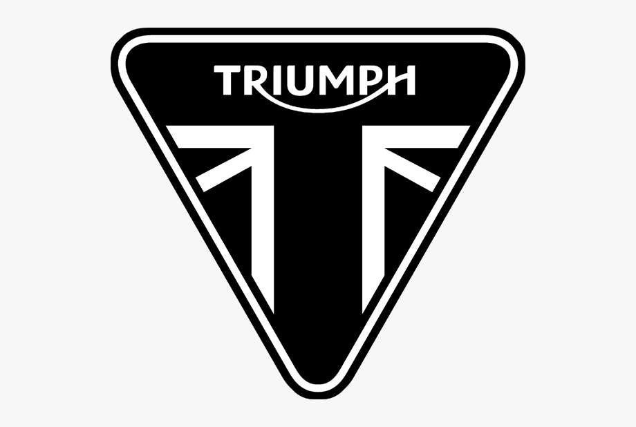 Triump Motorcycle Maintenance, Triumph Logo , Why Did.