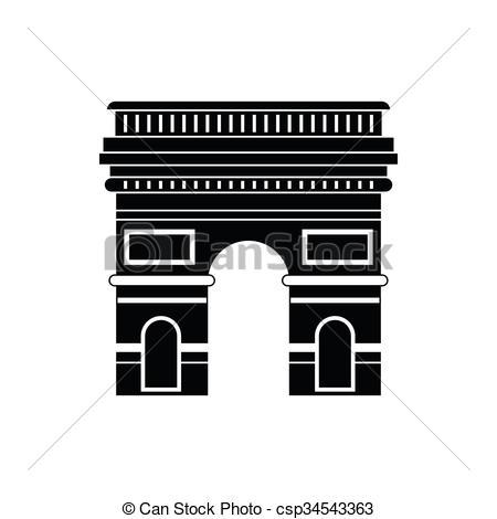 Triumphal arch Vector Clip Art Illustrations. 259 Triumphal arch.