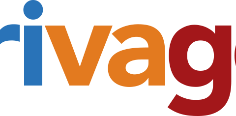 Download Free png The trivago logo.