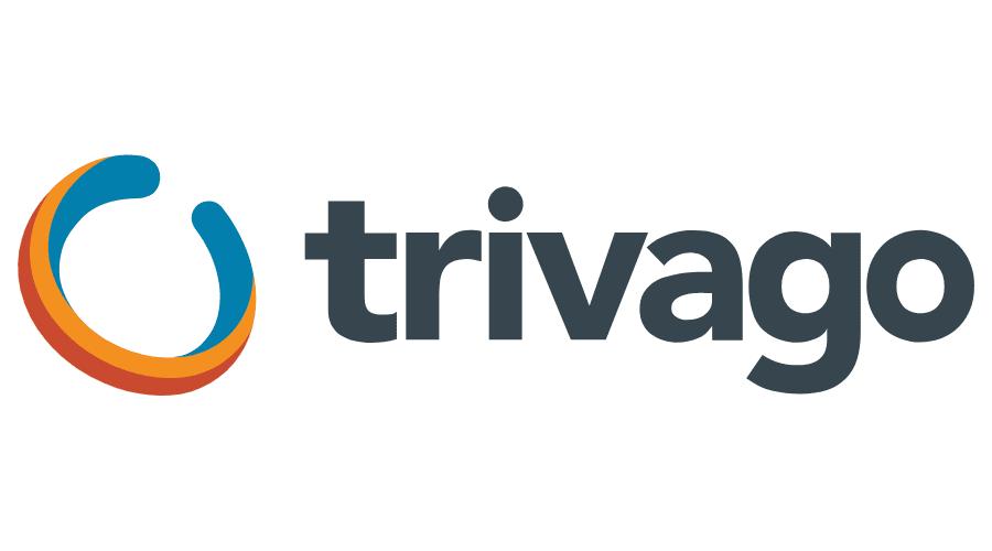 Trivago Vector Logo.
