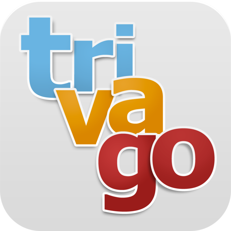 Download Free png Trivago.