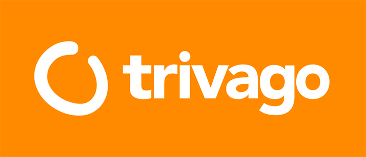 Hotel search engine Trivago rebrands with new logo and.