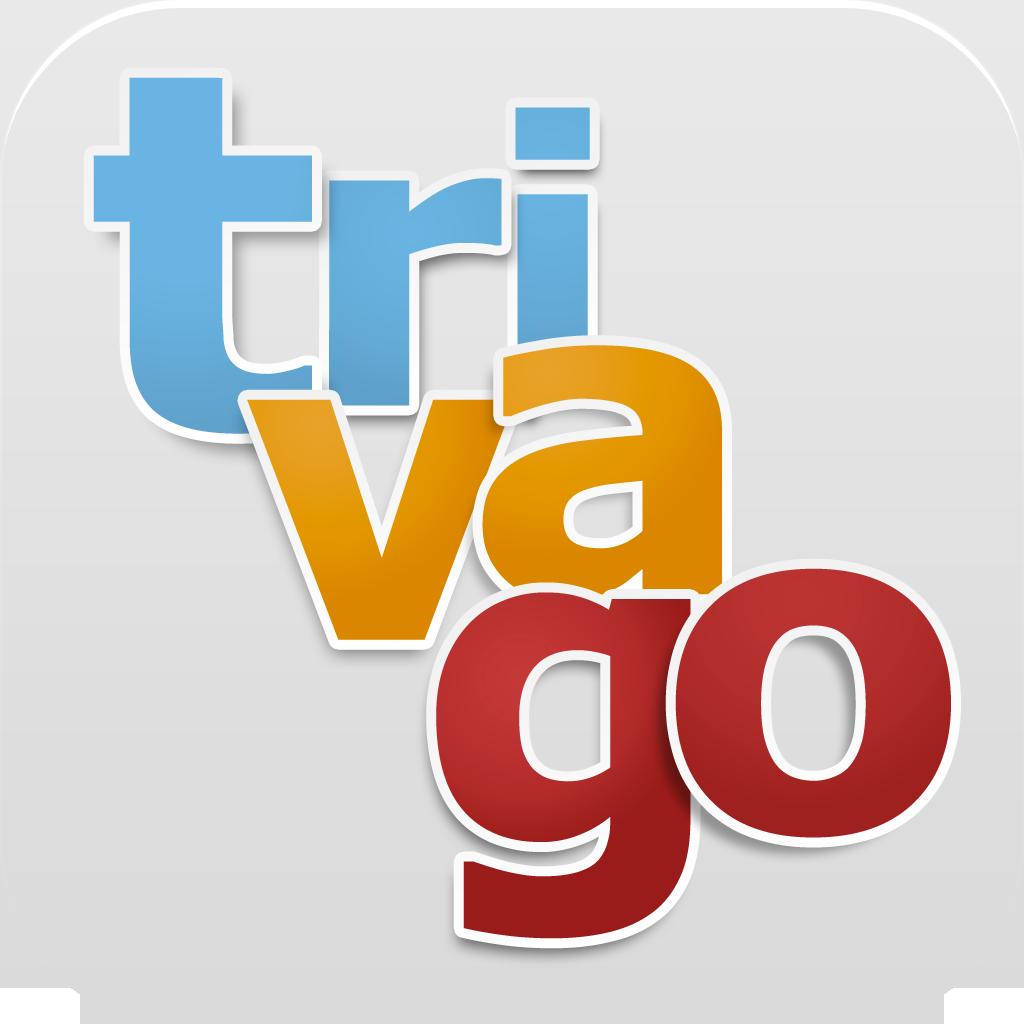 Trivago Logo PNG Transparent Trivago Logo.PNG Images..