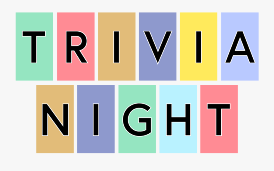 Trivia Night Png , Free Transparent Clipart.