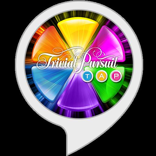 Amazon.com: Trivial Pursuit Tap: Alexa Skills.