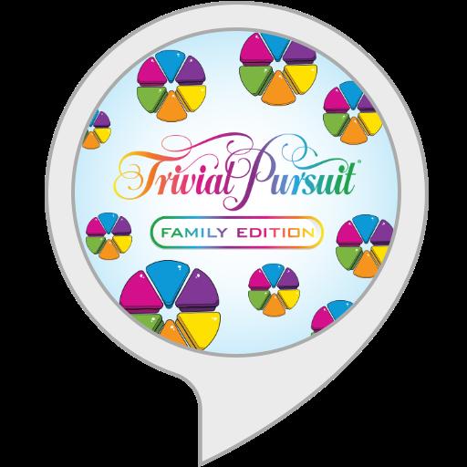 Amazon.com: Trivial Pursuit Family Edition: Alexa Skills.
