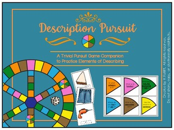 Trivial Pursuit Worksheets & Teaching Resources.