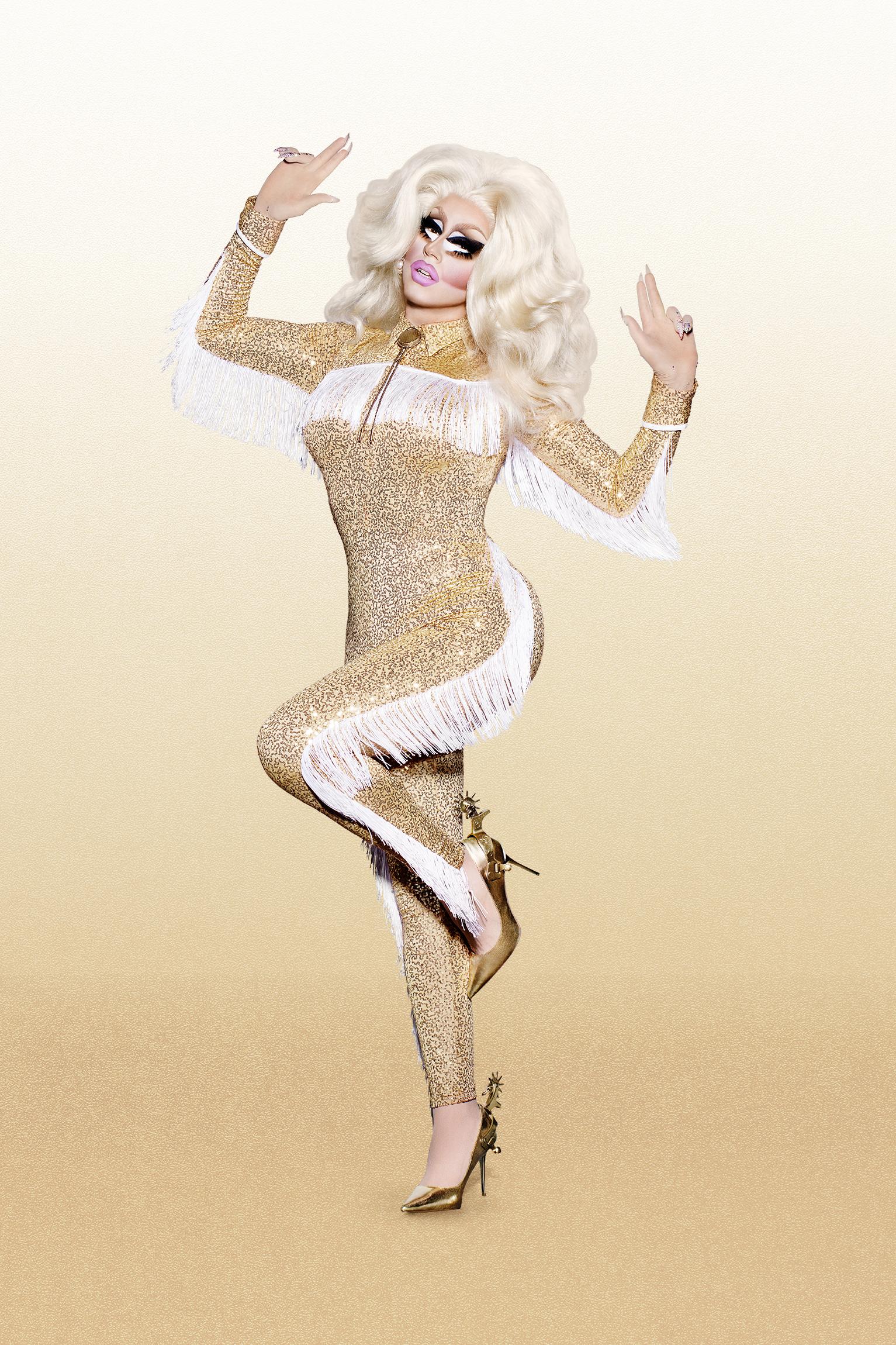 Trixie Mattel.