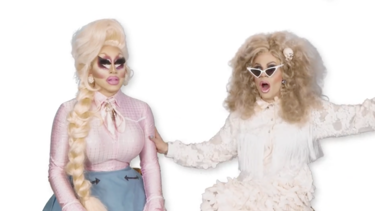 Trixie Mattel & Katya Are Reviving \'UNHhhh\' This Fall.