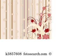 Trockenblumen Clipart und Illustrationen. 1.036 trockenblumen Clip.