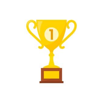 Trofeo.
