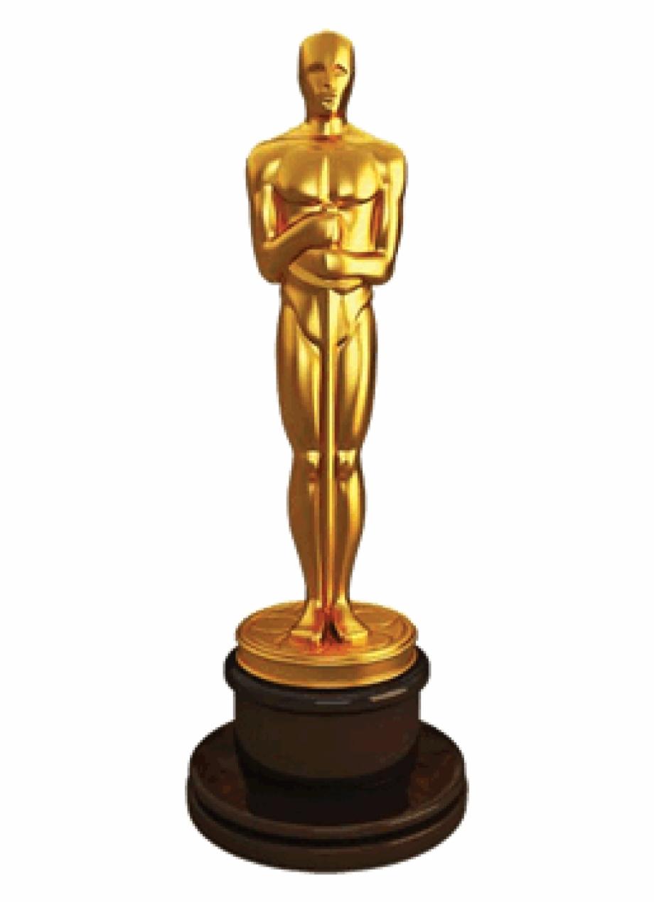 Oscar Statuette Png & Free Oscar Statuette.png Transparent.