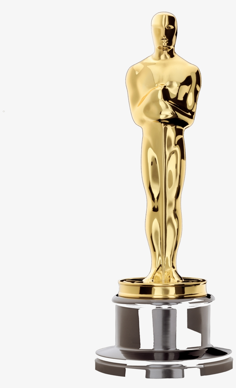 The Collegian Competing For \'best Picture\' Oscar Award.