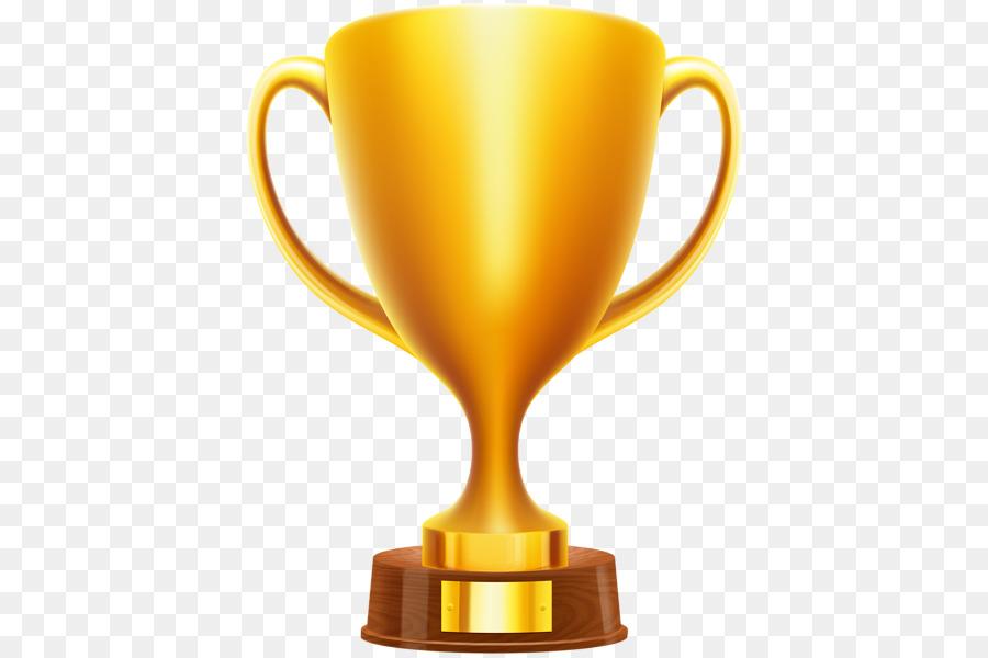 Troféu, Prêmio, De Ouro O Troféu Da Copa png transparente grátis.
