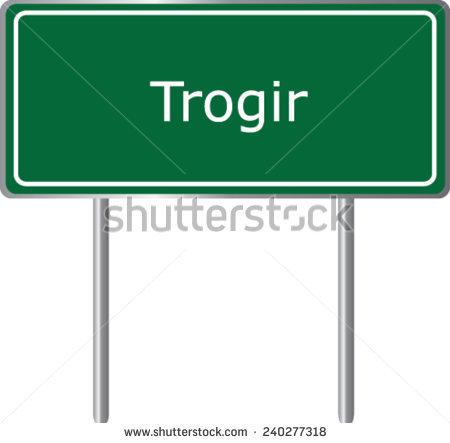 Trogir Stock Vectors & Vector Clip Art.