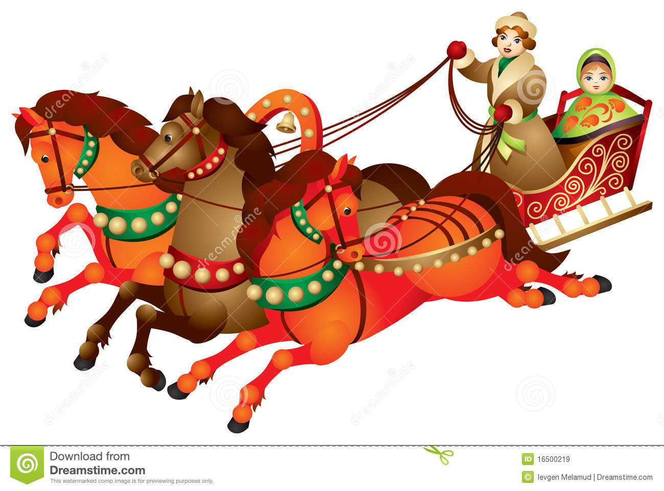 Troika… Troika games… Kalki Avatar… Rider on White Horse.