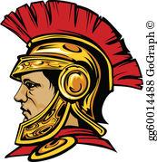 Trojan Clip Art.